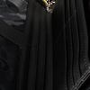 GUESS Sac à main CATHLEEN SLG CHEQUE ORGANIZER en noir  - small