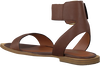 NOTRE-V Sandales BZ09N2X en marron  - small