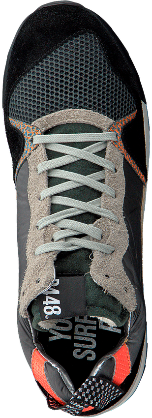 Grijze P448 Sneakers COLORADO - larger