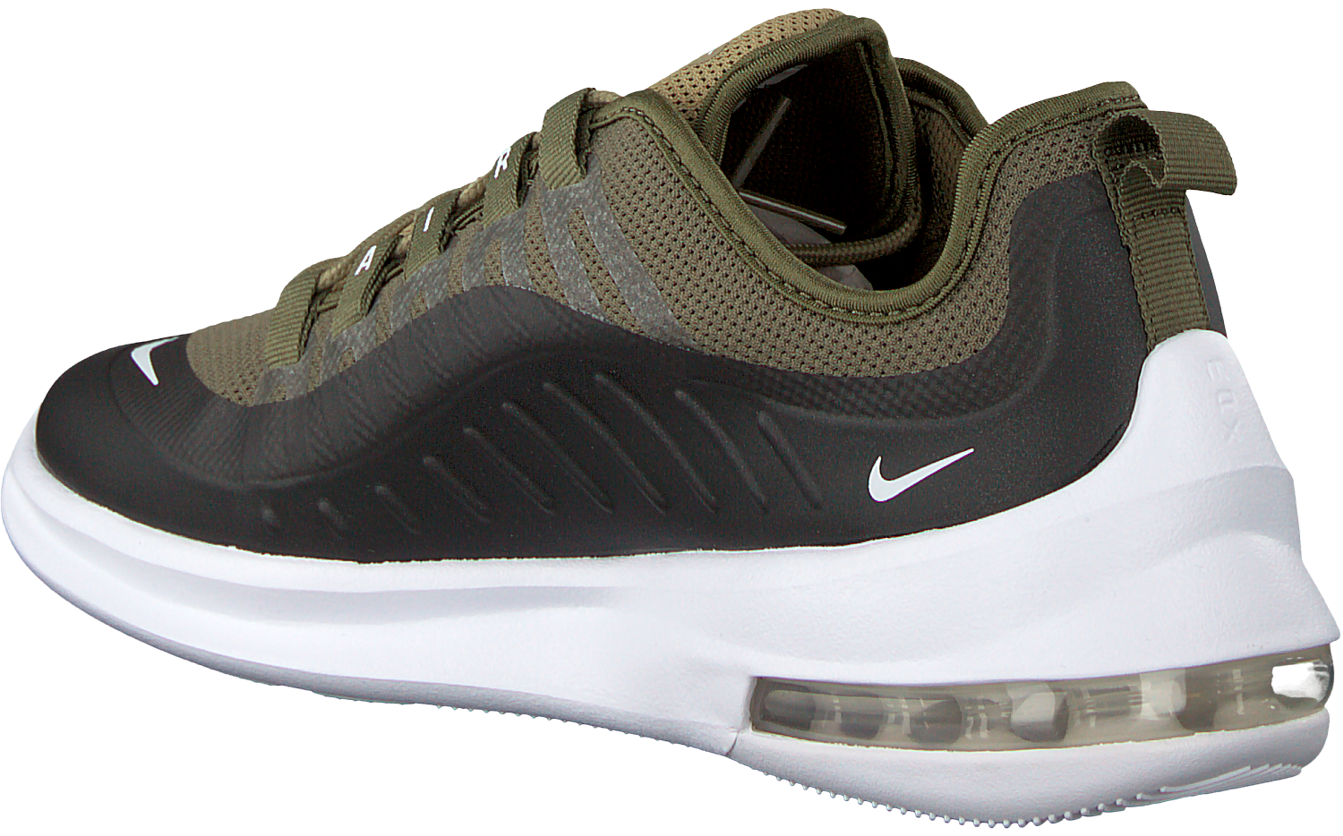 buy popular 5f904 559f5 NIKE Baskets AIR MAX AXIS en vert. NIKE. Previous