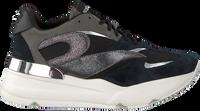 Zwarte RUCOLINE Sneakers 4035 SPARKLE 1035  - medium
