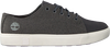 TIMBERLAND Baskets basses AMHERST FLEXI KNIT OX en gris  - small