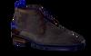 Grijze FLORIS VAN BOMMEL Nette schoenen 10334  - small