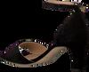 Zwarte UNISA Sandalen MIDAS  - small