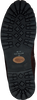BLACKSTONE Bottillons IM12 en marron - small