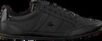 Zwarte LACOSTE Lage sneakers CHAYMON 120 - medium