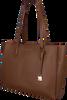 MICHAEL KORS Shopper LG TZ TOTE en marron - small