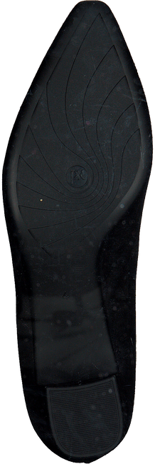 PETER KAISER Escarpins BAYLI en noir - large