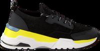 Zwarte CALVIN KLEIN Lage sneakers HENSLEY  - medium