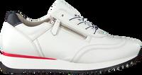 Witte GABOR Sneakers 335.1 - medium