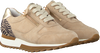 Beige HASSIA Sneakers MADRID  - small