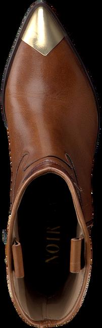 Cognac NOTRE-V Enkellaarsjes A1360  - large