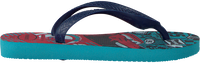 blauwe HAVAIANAS Slippers CARS  - medium