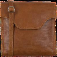 Bruine MYOMY Schoudertas MY CARRY BAG FESTIVAL BAG  - medium