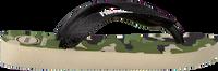 Groene HAVAIANAS Slippers TOP CAMU  - medium