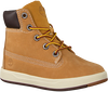 Camel TIMBERLAND Sneakers DAVIS SQUARE 6 INCH KIDS - small