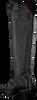 NUBIKK Bottes hautes ALEX GILLY en noir  - small