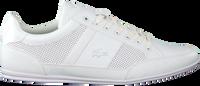 Witte LACOSTE Lage sneakers CHAYMON 120 - medium