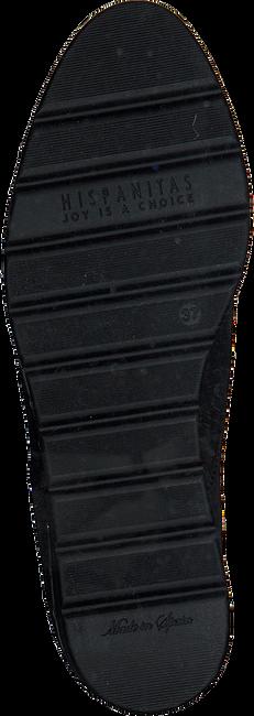 Zwarte HISPANITAS Veterschoenen ATENEA  - large