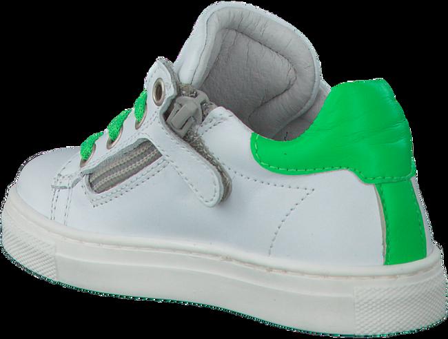 OMODA Baskets 652 en blanc - large