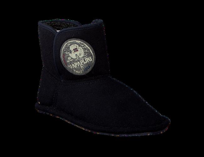Blue NAPAPIJRI shoe 0399900  - large