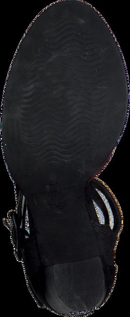 Bruine FLORIS VAN BOMMEL Veterschoenen 17009  - large
