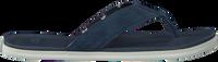 blauwe UGG Slippers BEACH FLIP  - medium