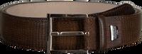 GIORGIO Ceinture FRIEJUS en cognac - medium