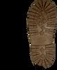 Bruine KOEL4KIDS Lange laarzen GUUSJE  - small