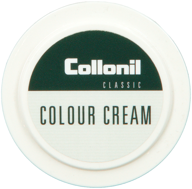 COLLONIL Article d'entretien SHOE CREME - large