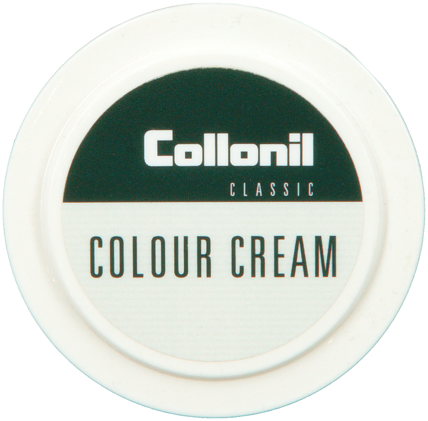 COLLONIL Onderhoudsmiddel SHOE CREME - larger