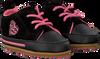 VINGINO Chaussures bébé LOLA en noir - small
