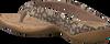 beige DKNY shoe SARASOTA  - small