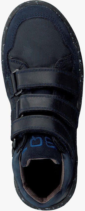 BRAQEEZ Baskets TIM TERRA en bleu - larger