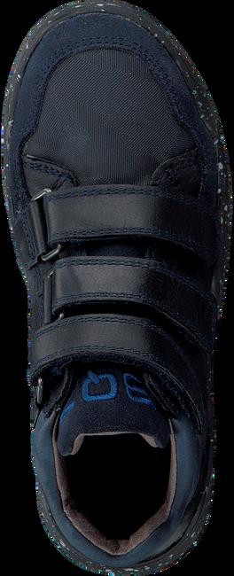 BRAQEEZ Baskets TIM TERRA en bleu - large