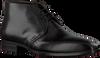 GIORGIO Richelieus HE50228 en noir - small