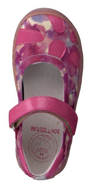 DON'T DISTURB Ballerines 4002 en rose - large