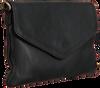 DEPECHE Sac bandoulière 14128 en noir  - small