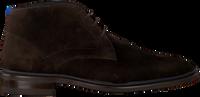 FLORIS VAN BOMMEL Chaussures à lacets 10667 en marron  - medium