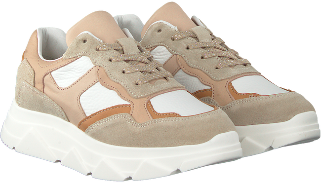 Beige OMODA Lage sneakers KADY FAT - large