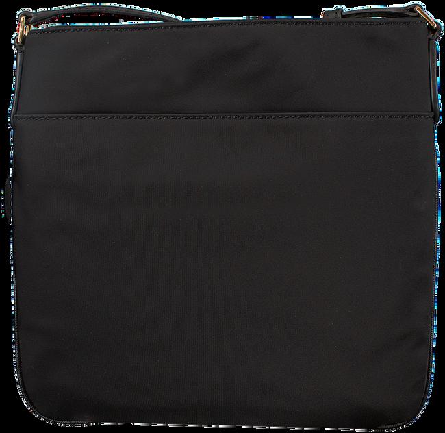 MICHAEL KORS Sac bandoulière KELSEY en noir - large