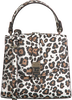 GUESS Sac à main NEREA TOP HANDLE FLAP en multicolore  - small