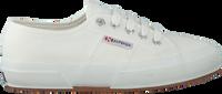 Witte SUPERGA Veterschoenen JCOT CLASSIC  - medium