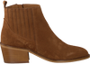 OMODA Bottines ELIN 1-D en cognac  - small