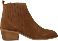 OMODA Bottines ELIN 1-D en cognac  - medium