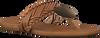 Beige AREZZO Slippers A0327401070001U  - small