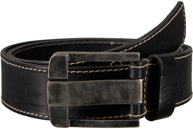Zwarte LEGEND Riem 45073 - large