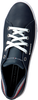 Blauwe TOMMY HILFIGER Lage sneakers GLITTER DETAIL CITY  - small