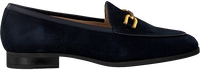 UNISA Loafers DIAMIEL en bleu  - medium