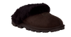 brown UGG shoe COQUETTE  - small
